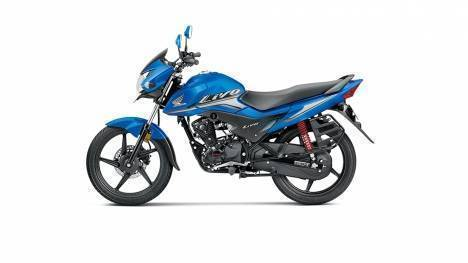 Honda Livo 2018 Disc - Price, Mileage, Reviews, Specification, Gallery - Overdrive