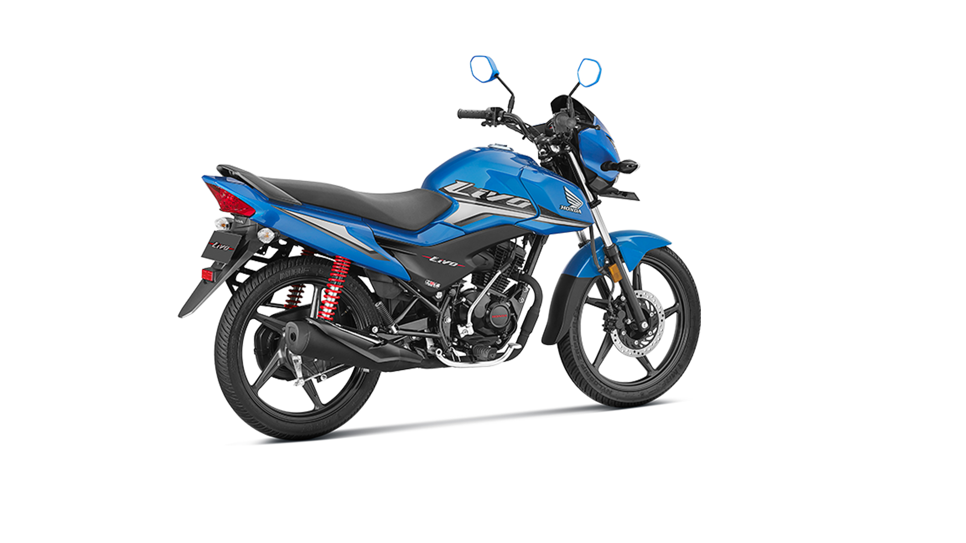 Honda Livo 2018 Disc - Price, Mileage, Reviews ...