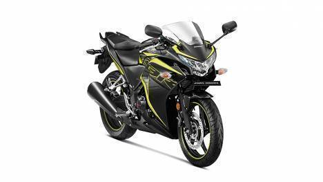 Honda CBR250R 2018 - Price, Mileage, Reviews, Specification, Gallery ...