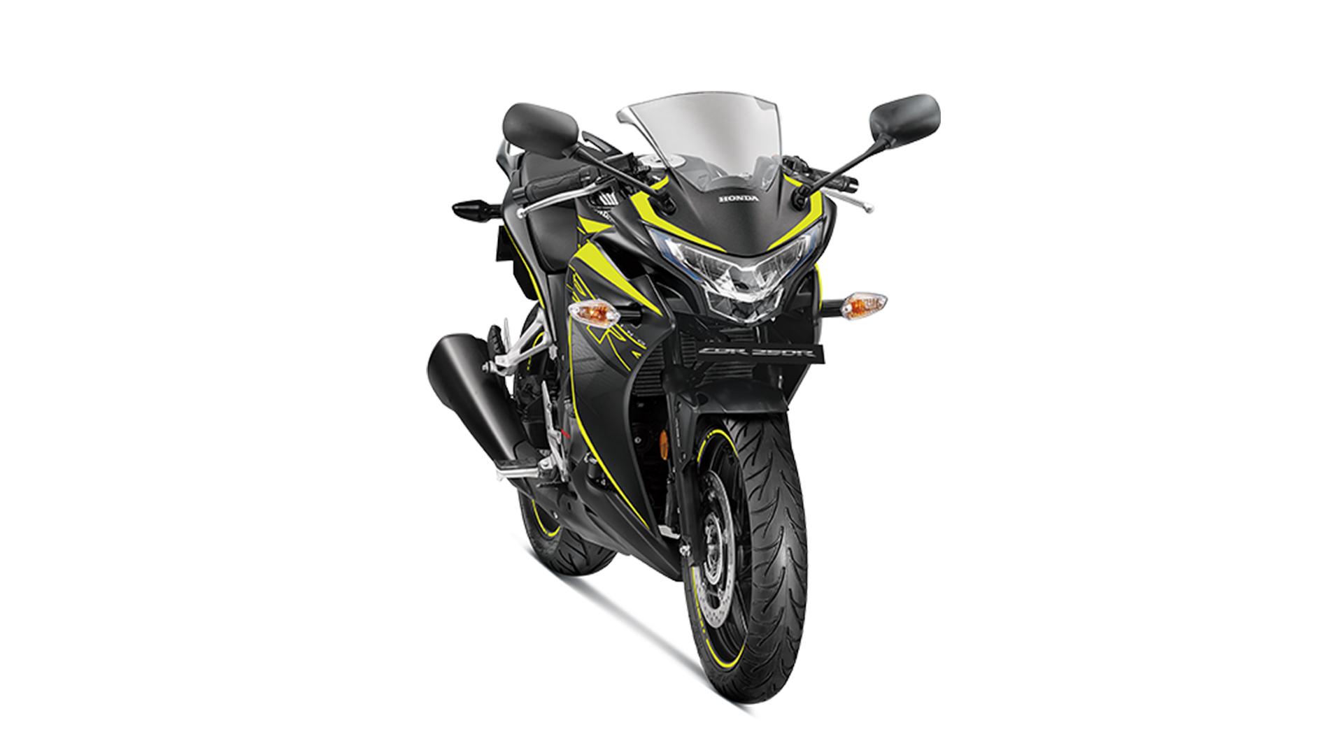 Honda Cbr250r 2016 C Abs Price Mileage Reviews