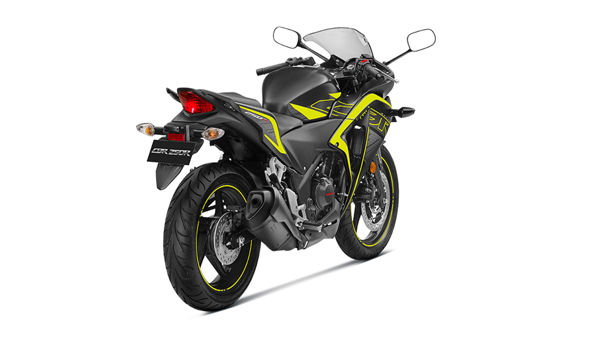 Honda Cbr250r 2018 Price Mileage Reviews Specification Gallery Overdrive