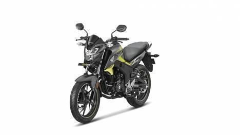 Honda CB Hornet 160R 2016 STD