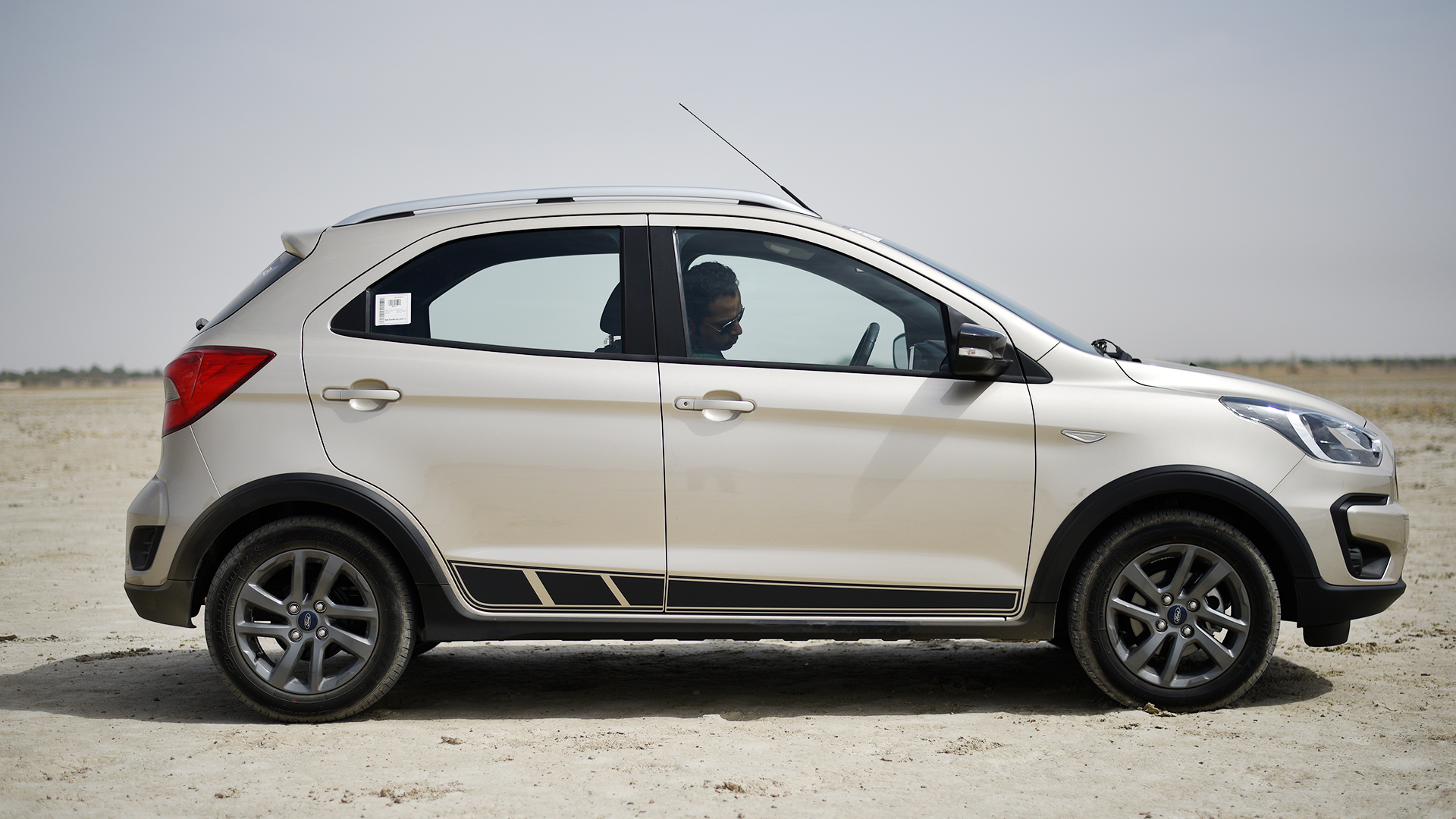 Ford Freestyle 2018 Price Mileage Reviews Specification