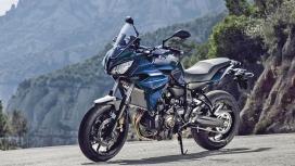 Yamaha Tracer 900 2018 STD