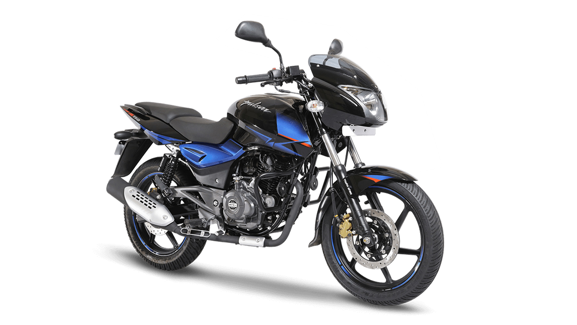 bajaj pulsar 150 dts i 2019 price mileage reviews specification