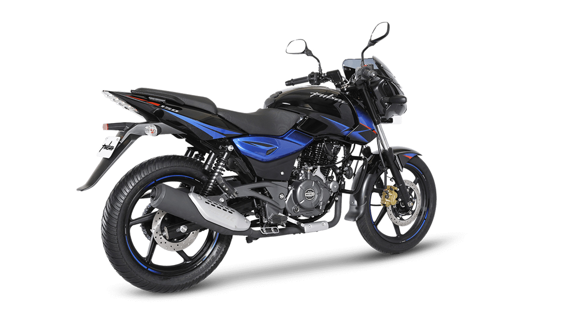 Bajaj Pulsar 150 Dts I 2017 Std Price Mileage Reviews