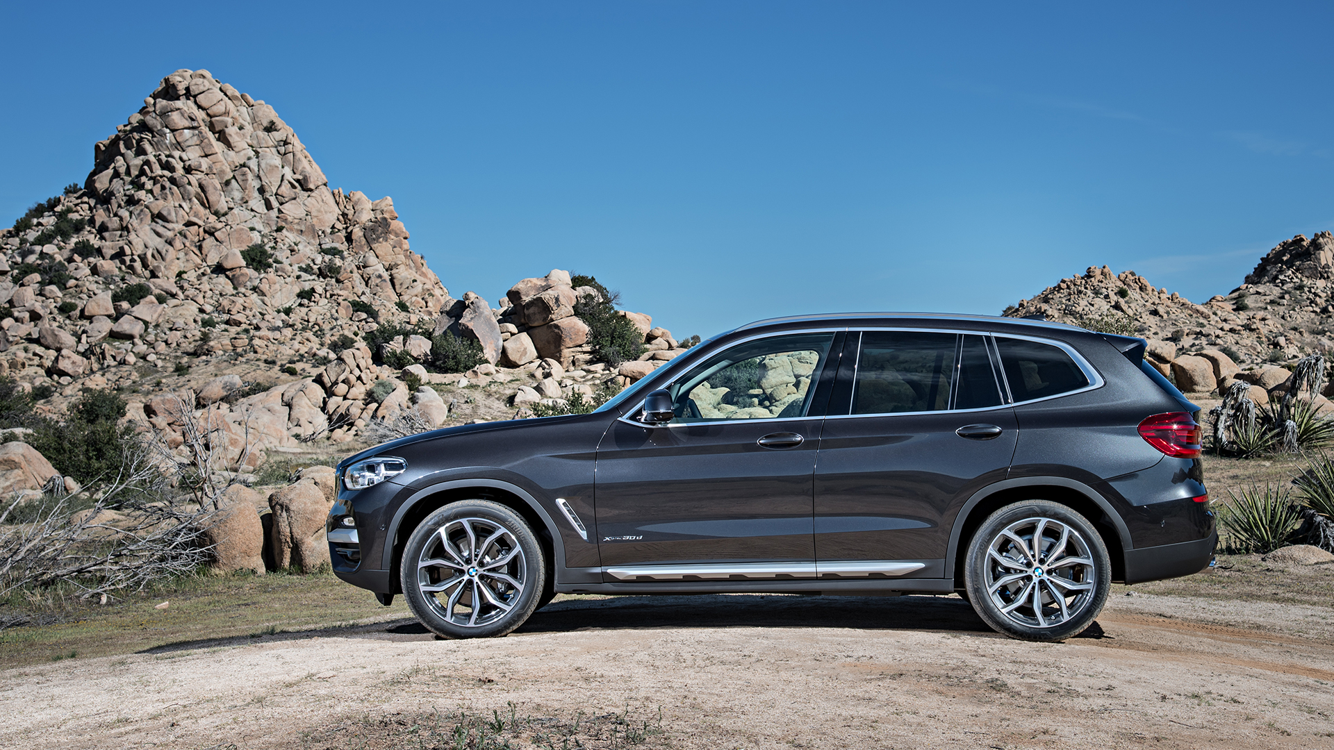Bmw X3 2018 Price Mileage Reviews Specification
