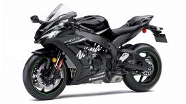 Kawasaki Ninja ZX-10RR 2017 STD