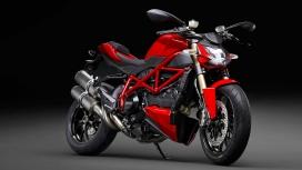 Ducati Streetfighter 2013 848