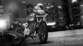 Yamaha Saluto RX 2016 STD