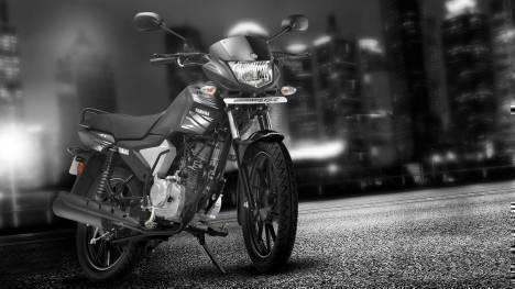 Yamaha Saluto RX