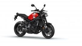 Yamaha XSR 900 2018 STD