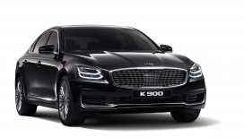Kia K900 2018 STD Exterior