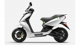 Ather Energy 340 2018 STD