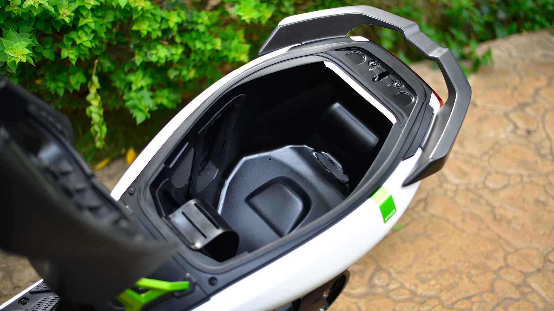 ather energy   std price mileage reviews specification gallery overdrive
