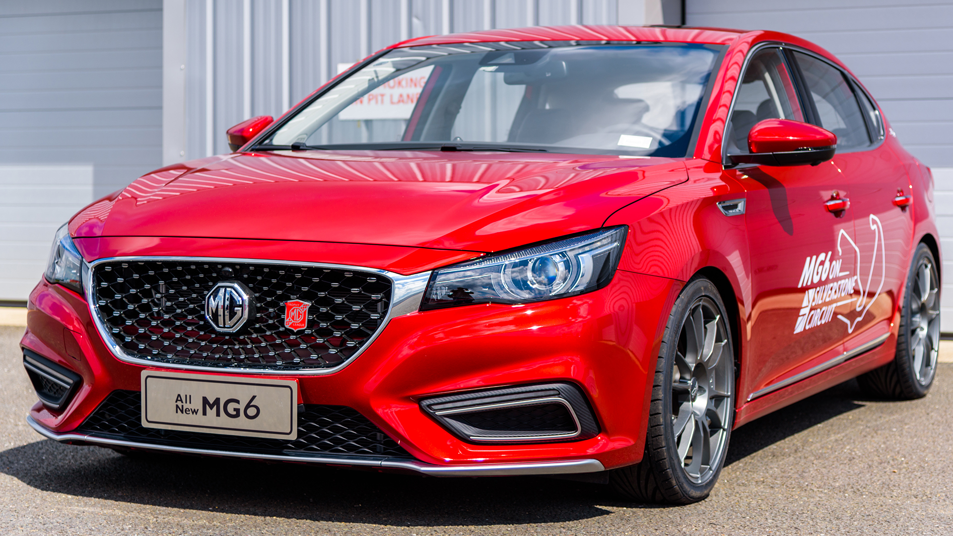 Mg 6 2018 1 5 Price Mileage Reviews Specification