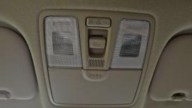 Hyundai Verna 2018 SX(O) Diesel Interior
