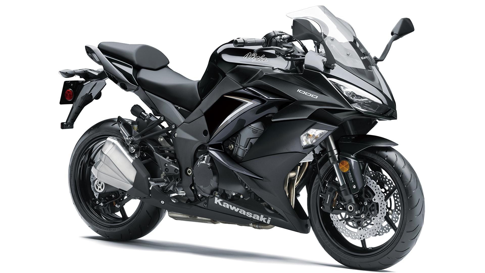 Kawasaki Ninja 1000 2019 STD
