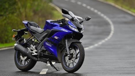 Yamaha YZF-R15 V3.0 2018 STD