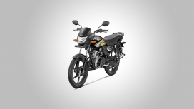 Honda CD 110 Dream DX 2018 Carrier