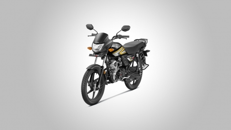 Honda CD 110 Dream DX
