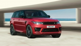 Land Rover Range Rover Sport 2018 5.0 l Petrol Autobiography Dynamic Exterior