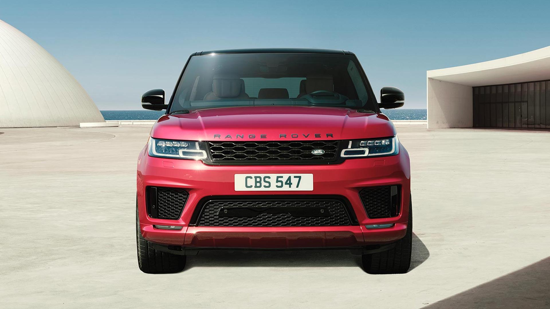 Land Rover Range Rover Sport 2018 5 0 l Petrol Autobiography Dynamic