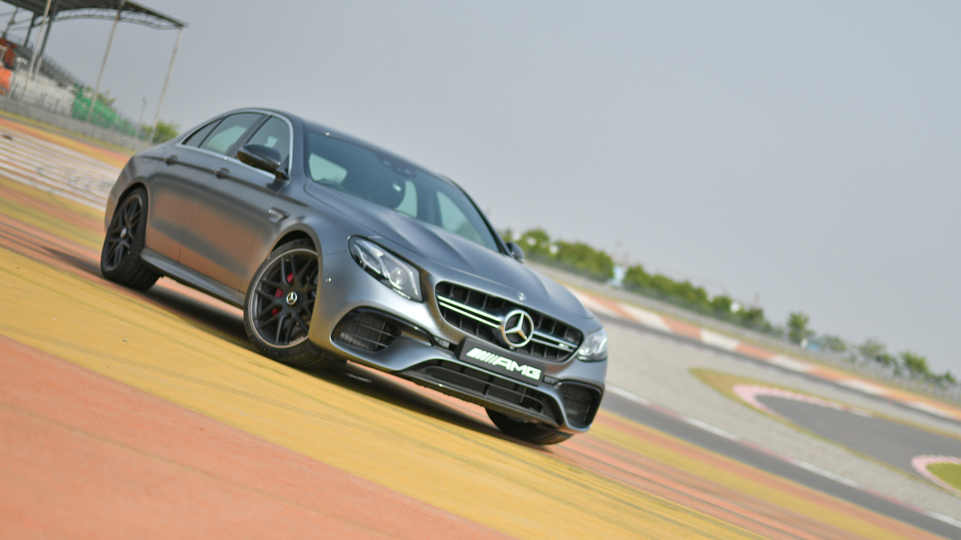Mercedes Benz E63 AMG 2018 Price Mileage Reviews Specification