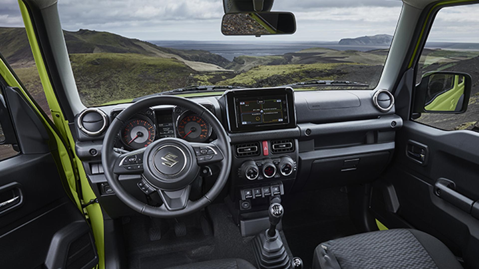Maruti Suzuki Jimny 2018 Price Mileage Reviews