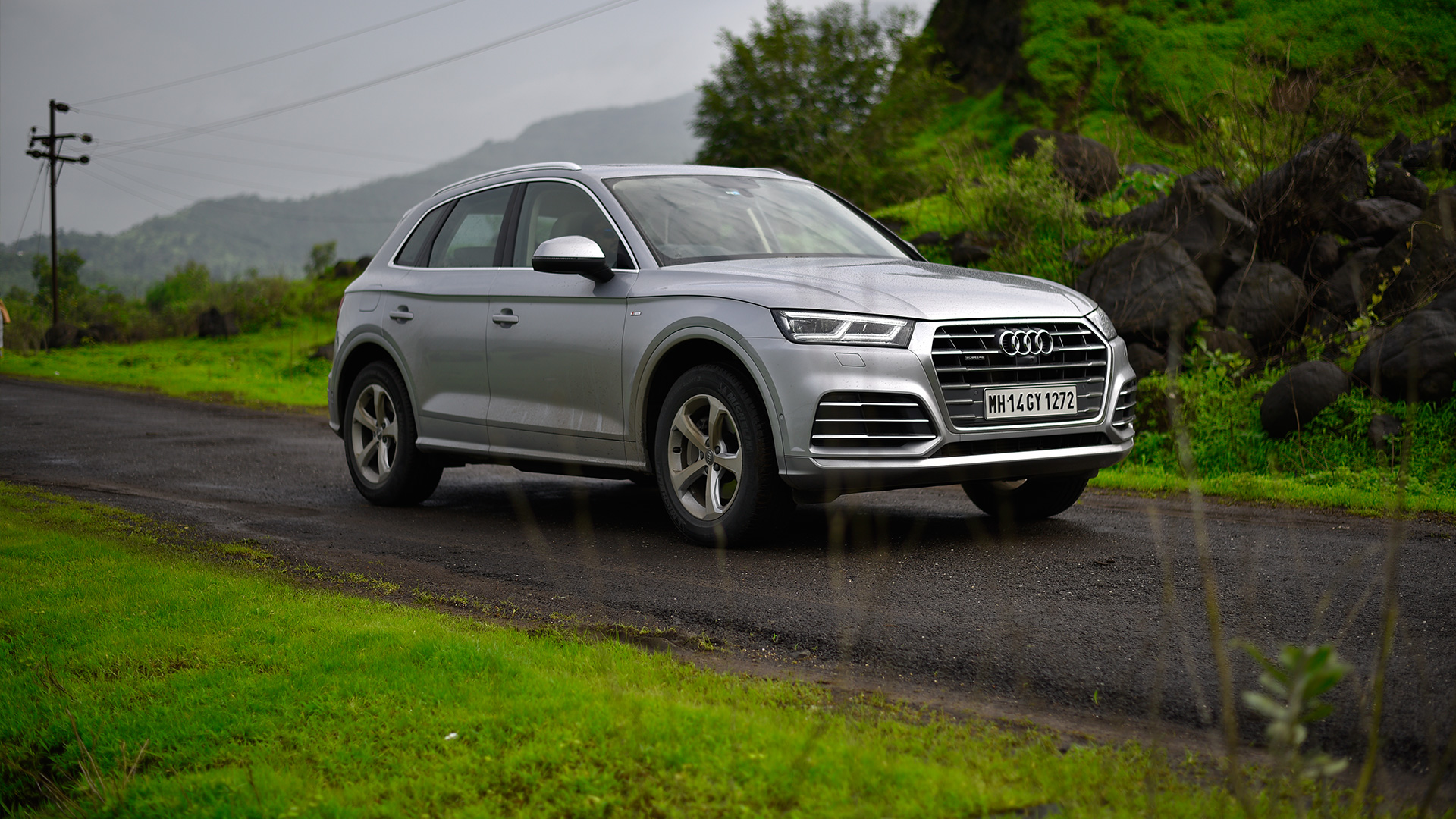 Audi Q5 2018 Price Mileage Reviews Specification Gallery