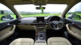Audi Q5 2018 45 TFSI Interior