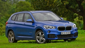 BMW X1 2018 sDrive20d Expedition