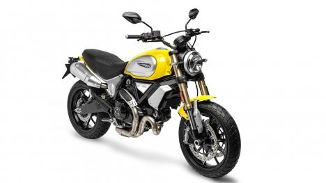 Ducati Scrambler 1100 2018 Sport