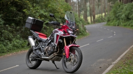 Honda CRF1000L Africa Twin 2018 STD
