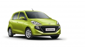 Hyundai Santro 2018 D-lite