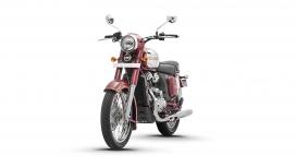 Jawa Motorcycles Jawa