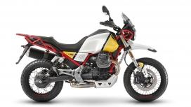 Motoguzzi V85TT