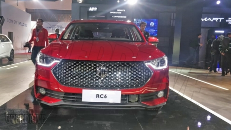 MG RC6