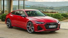 Audi RS 7 2020 Sportback
