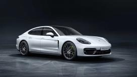 Porsche Panamera 2021 STD