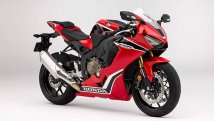 2017 Honda CBR1000RR Fireblade first ride review