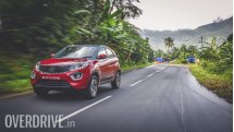 2017 Tata Nexon first drive review: Can the Nexon take the fight to the Maruti Suzuki Vitara Brezza?