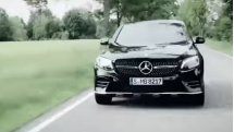 Upcoming: 2017 Mercedes-AMG GLC 43 Coupe