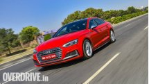 2018 Audi S5 first drive review