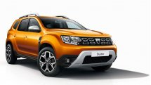 Upcoming: 2017 Renault Captur   Details and specifications