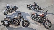 2018 Harley-Davidson Fat Bob, Heritage Classic & Street Bob first ride review