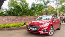 Hyundai Travelogue: Visiting the National War Memorial in Pune