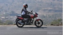 2018 Bajaj Discover 110 first ride review