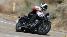 2018 Triumph Bonneville Speedmaster first ride review