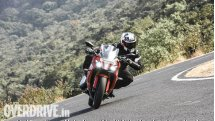 2018 TVS Apache RR 310 road test review